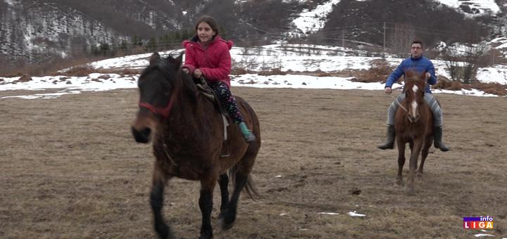 Deca heroji ivanjičke planine (VIDEO)
