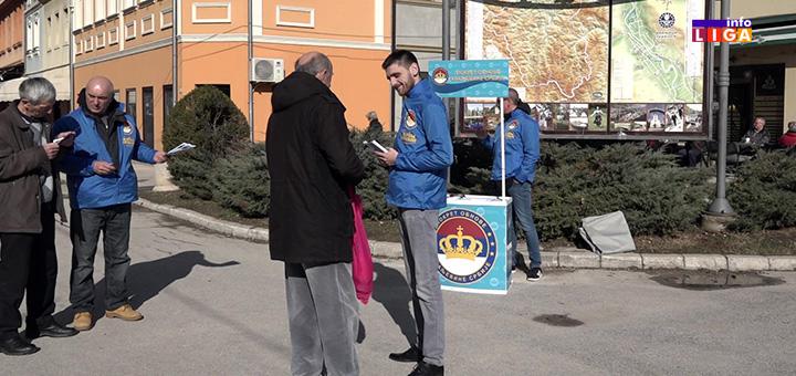 il-stranka-obnova-kraljevine POKS promovisao program svoje partije u Ivanjici (VIDEO)