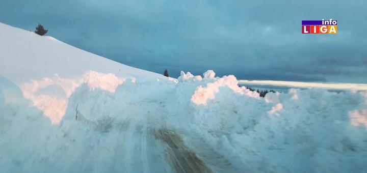IL-Golija-11.mart-IV Na Goliji sneg i dalje preko pola metra (FOTO/VIDEO)