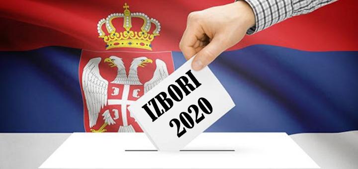 IL-IZBORI-2020 Prekidaju se sve izborne radnje dok traje vanredno stanje