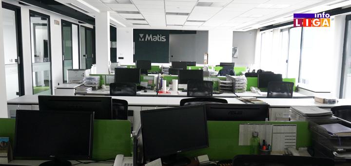 IL-MATIS-GROUP-prazna-firma- Ivanjički Matis stao sa proizvodnjom - Vlasnik firme obratio se zaposlenima (VIDEO)