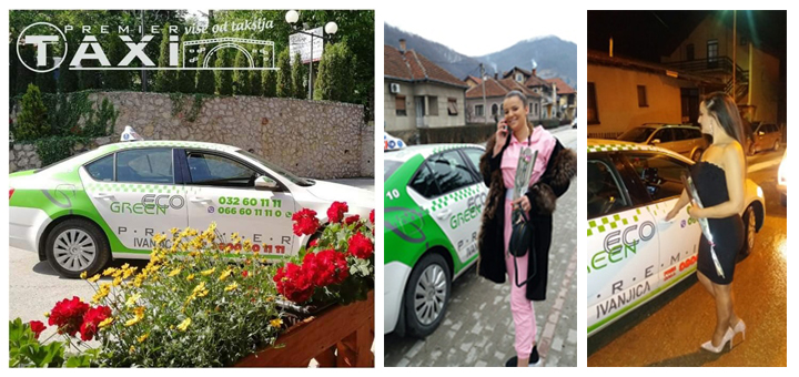 IL-Premier-taxi-8-mart PREMIER taxi prijatno iznenadio Ivanjičanke za Dan žena