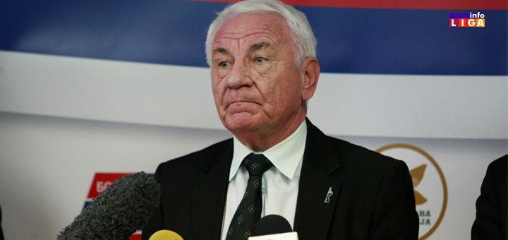 """IL-VEROLJUB-STEVANOVIC """"Zdrava Srbija"""" će u koaliciji sa """"Boljom Srbijom"""" i """"Zajedno za Šumadiju"""" izaći na lokalne i parlamentarne izbore"""