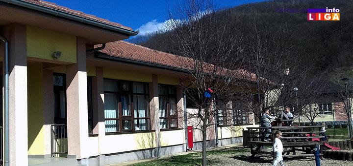 IL-Vrtic-dva Obaveštenje Predškolske ustanove ''Bajka'' iz Ivanjice