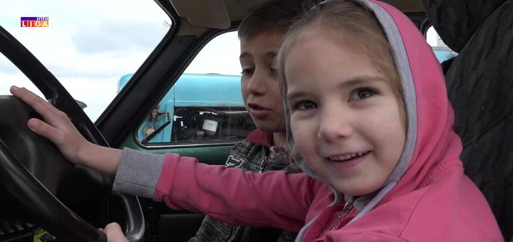 Ravnicu zamenila planinom na kojoj je rodila šestoro dece (VIDEO)