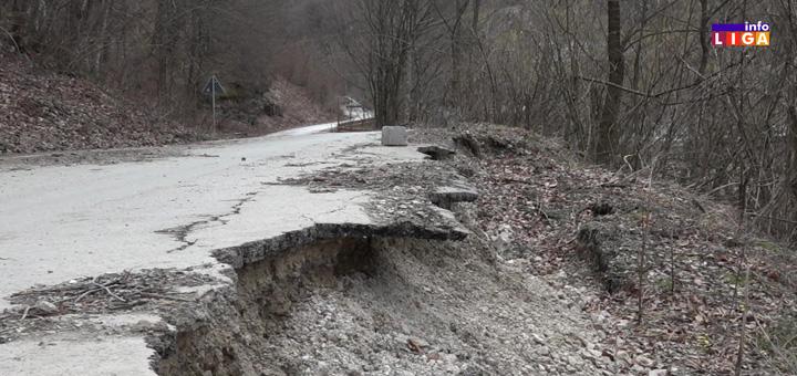 il-odron-ajdacici Obezbeđena sredstva za uređenje korita Lišanske reke (VIDEO)