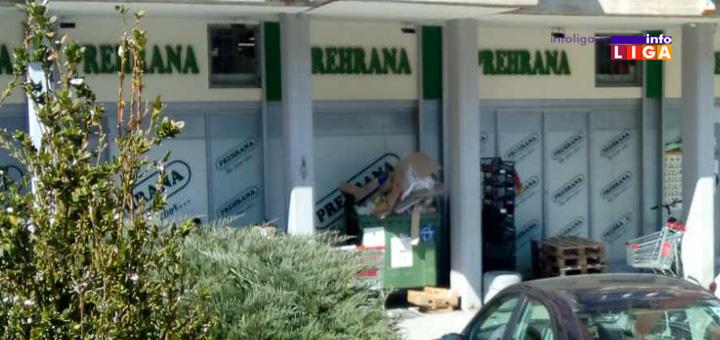 il-prehrana Evo koji marketi u Ivanjici rade od 04 do 07,  za starije od 65 godina