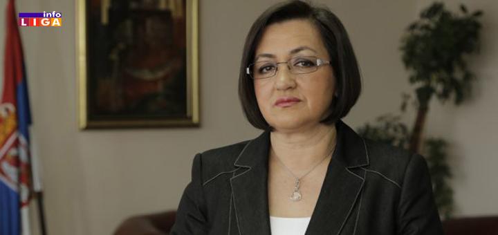 il-snezana-bogosavljevic-boskovic Bivša ministarka poljoprivrede poslanički  kandidat ivanjičkog SPS-a