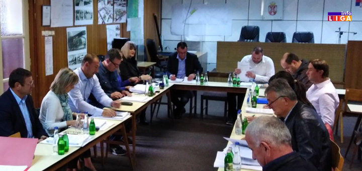 il-vece-2-1 Zasedalo Opštinsko veće Ivanjica- pekare i prodavnice radiće dvadeset četiri sata?