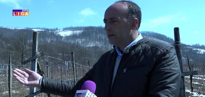 IL-Dobrivoje-Radović Kako do malinjaka i pčelinjaka tokom vanredne situacije (VIDEO)