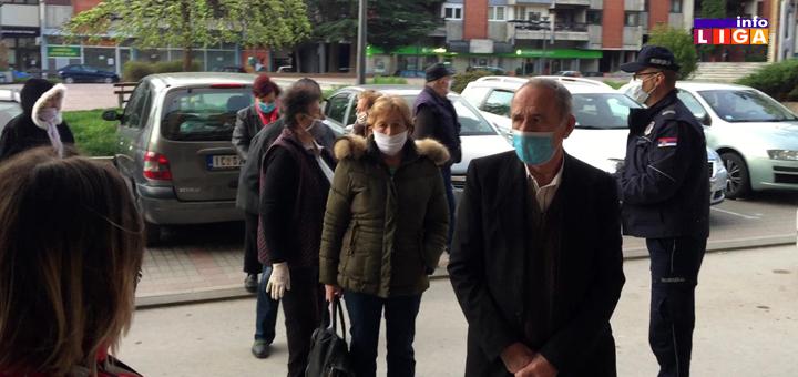 IL-Penzioneri-sa-maskama Evo kojim redom će od utorka biti relaksirane mere uvedene zbog korona virusa