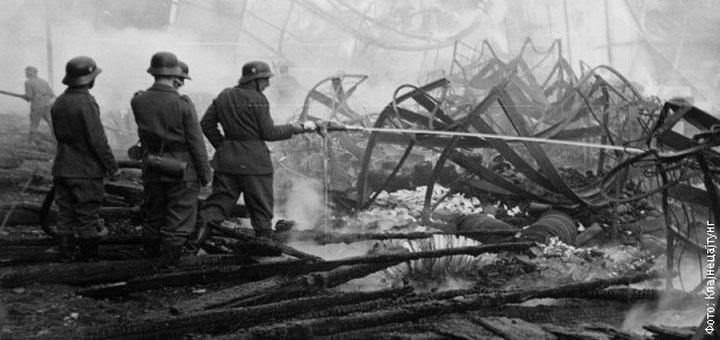Dan kada smo bombardovali Rajh-Ivanjičanin učestvovao u akcijama