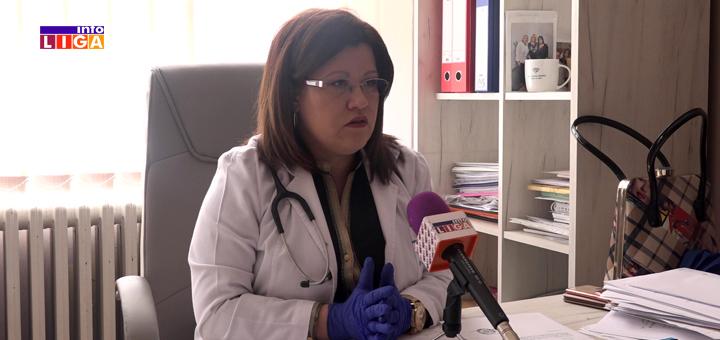 IL-jelen-Stojkovic- Kako funkcioniše Dom zdravlja Ivanjica u vanrednoj situaciji (VIDEO)