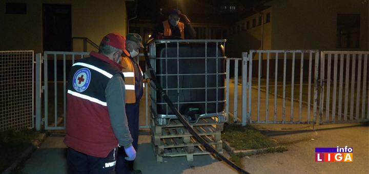 Il-Mobilna-cisterna- Počela raspodela dezinfekcionih sredstava za građane Ivanjice (VIDEO)