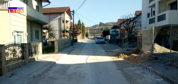 """Il-Ulica JKP """"Ivanjica"""" postavlja nove cevi za vodovod - azbest se napokon izbacuje iz upotrebe"""