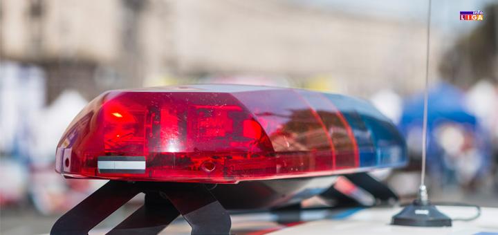 il-policija Prekršajne prijave Ivanjičanima koji su kršili naredbu o zabrani kretanja