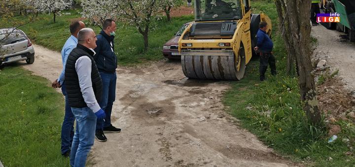 il-skole-put Nastavljeno investiranje u infrastrukturu opštine Ivanjica (VIDEO)