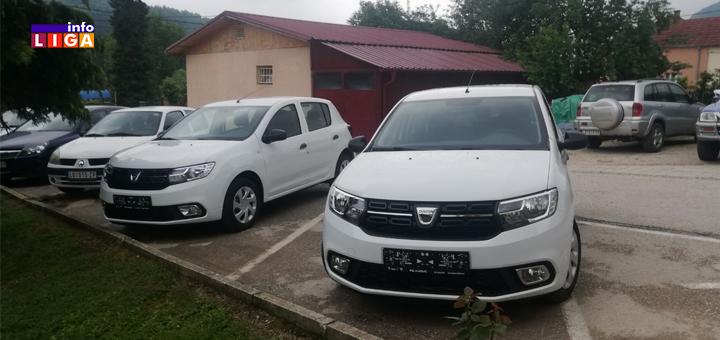 IL-Lucani-novi-automobili Donacija Centru za socijalni rad u Lučanima