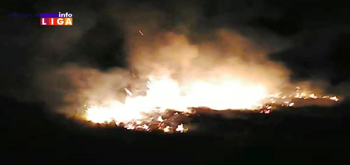 IL-Pozar-3-Cecina Požar u Čečini