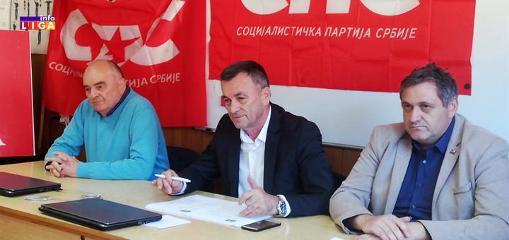 IL-SPS-kampanja-izbori-2020 Ivanjički socijalisti kreću u intezivnu kampanju sa jasnim ciljevima (VIDEO)
