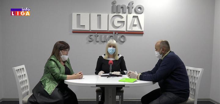 Korona virus : Trenutna epidemiološka situacija u Ivanjici i šta nas očekuje u narednom periodu (VIDEO)