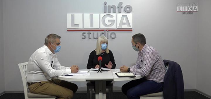 Argumentovano o gasifikaciji i rekonstrukciji vodovodne mreže u Ivanjici (VIDEO)