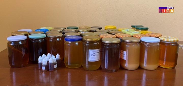 il-med Udruženje pčelara iz Ivanjice doniralo 100 kilograma meda sugrađanima