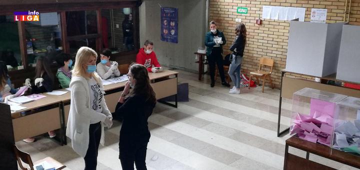 IL-Biracko-mesto-Dom-kulture-Ivanjica- UŽIVO : Ivanjica glasa - U trci za lokalni parlament 5 lista, za republički 21
