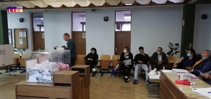 IL-Biracko-mesto-Osnovni-sud-Ivanjica UŽIVO : Ivanjica glasa - U trci za lokalni parlament 5 lista, za republički 21