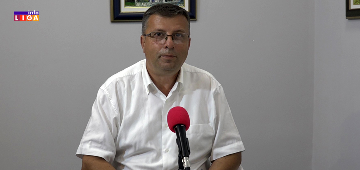 Izbori 2020 : Predsednik OO SRS Ivanjica gost studija InfoLiga (VIDEO)