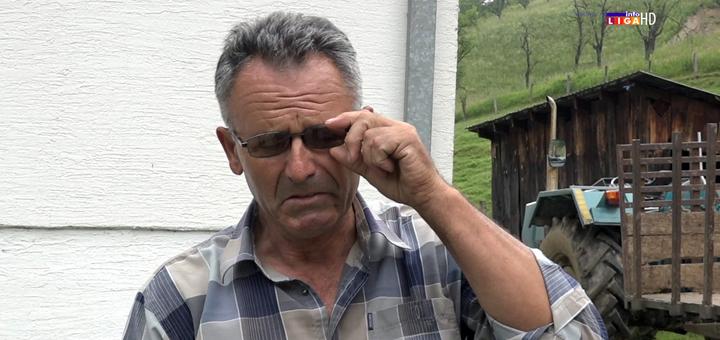"""IL-Dukanci-u-suzama- Meštani ivanjičkih sela u suzama : """"Duša nas boli, reka nam je odnela život"""" (VIDEO)"""
