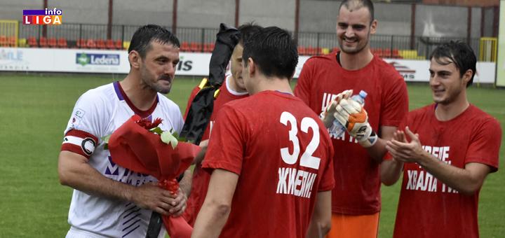 IL-Ivan-Cveetkivć-oproštajna-utakmica- Fudbaleri Javor Matisa pesmom ispratili Ivana Cvetkovića (VIDEO)