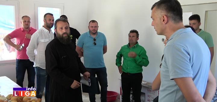 IL-Kalusevici-dobiuli-novi-dom- Kaluševići dobili novi dom. Celo selo došlo na useljenje (VIDEO)