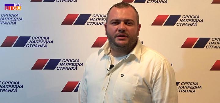 IL-Momcilo-Mitrovic- Mitrović: Spreman sam za najodgovorniju funkciju ako građani podrže Vučića (VIDEO)