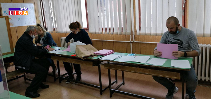 IL-Otvorena-biračka-mesta-1 UŽIVO : Ivanjica glasa - U trci za lokalni parlament 5 lista, za republički 21