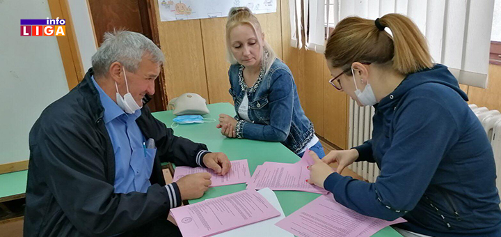 IL-Otvorena-biračka-mesta-2 UŽIVO : Ivanjica glasa - U trci za lokalni parlament 5 lista, za republički 21