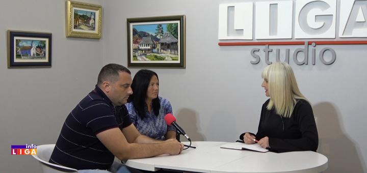 Izbori 2020 : Predstavnici POKS Ivanjica gosti studija InfoLiga (VIDEO)