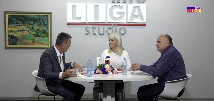 Izbori 2020 : Predstavnici SPS Ivanjica gosti studija InfoLiga (VIDEO)