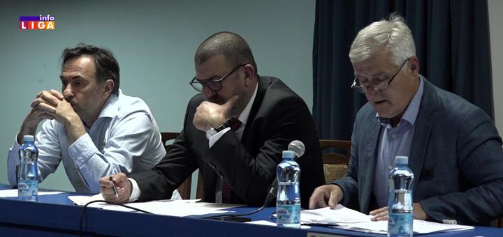 """Dragomiru Lazoviću izglasan još jedan mandat na čelu FK """"Javor Matis"""" (VIDEO)"""