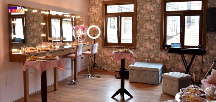 "IL-beautyhub1 Otvoren salon lepote ""Beauty hub"" u Ivanjici (VIDEO)"