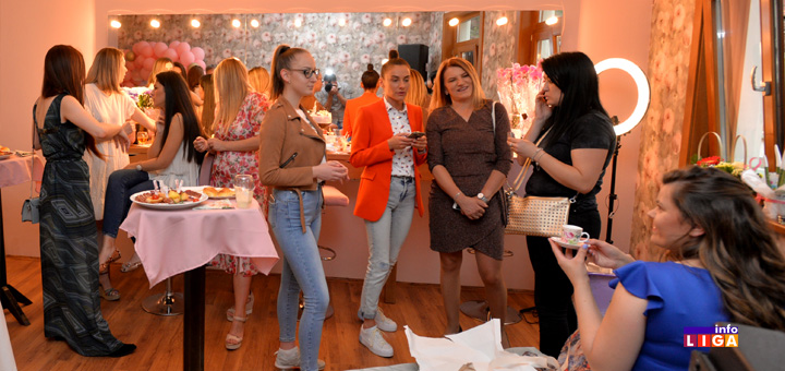 "IL-beautyhub3 Otvoren salon lepote ""Beauty hub"" u Ivanjici (VIDEO)"