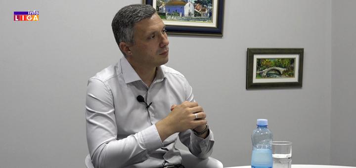Boško Obradović o bojkotu (VIDEO)