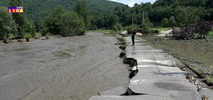 Il-Losi-putevi-u-opstini-ivanjica-poplave-2020 Ivanjica - Bujica odnela puteve, sela odsečena, nema vode, prekidi u snabdevanju strujom (VIDEO)