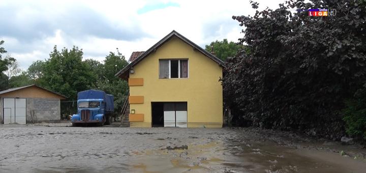 il-kuca-poplava- Tužna slika Ivanjice: Voda pokrenula klizišta, poplavila kuće, porodica Prinčevac spavala u kamionu (VIDEO)
