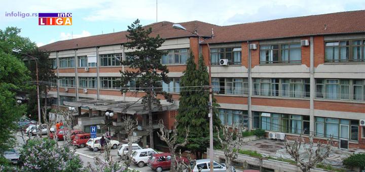IL-Bolnica-Gornji-Milanovac Pacijenti iz Moravičkog okruga lečiće se u Gornjem Milanovcu
