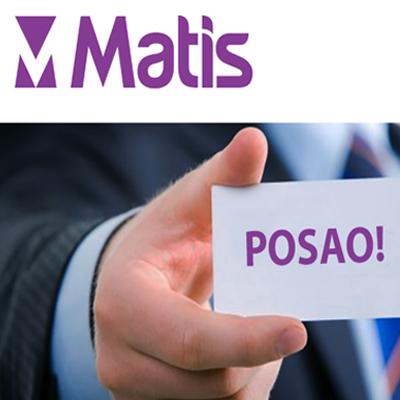 IL-Matis-oglas-posao-400-400 Kompaniji ''Matis'' potreban grafički dizajner