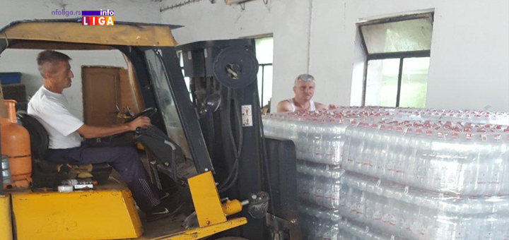IL-Voda-Obrenovac-donacija-3 Ivanjica dobila 13 hiljada litara vode od Obrenovca