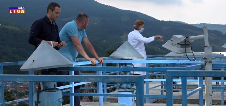 Il-stigla-voda Ivanjica nakon devet dana dobija vodu (VIDEO)
