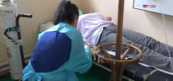 il-covid-ambulanta-1 Epidemiološka situacija u Ivanjici bolja