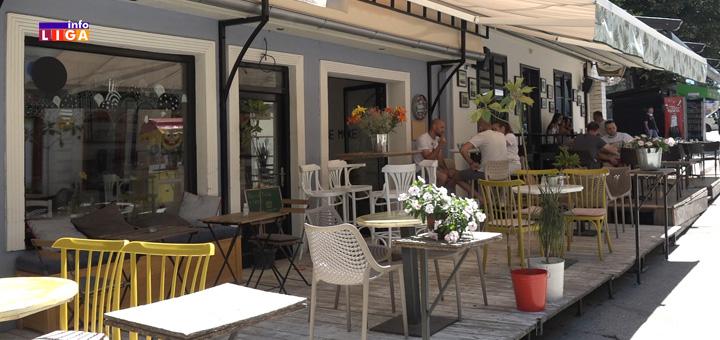il-kafic Kafedžije traže produženje radnog vremena- odluka sutra (VIDEO)